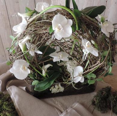 Des Créations Florales personnalisées à Castelsarrasin