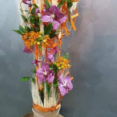Fêtez un Anniversaire en livrant des Fleurs à Castelsarrasin