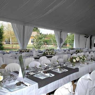 Bouquet de mariage à Castelsarrasain
