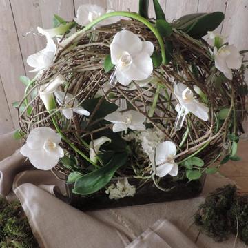 Bouquets personnalisés à Castelsarrasain