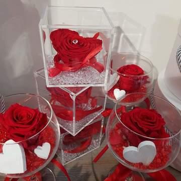 Commandez des roses pour la Saint-Valentin près de Moissac