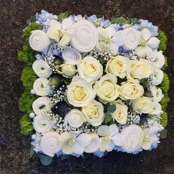 Bouquet pour un hommage