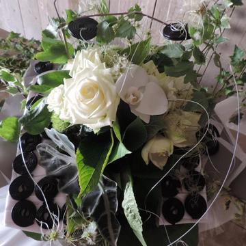 Art floral à Castelsarrasin
