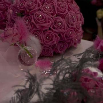 Création de bouquet pour mariage à Castelsarrasin