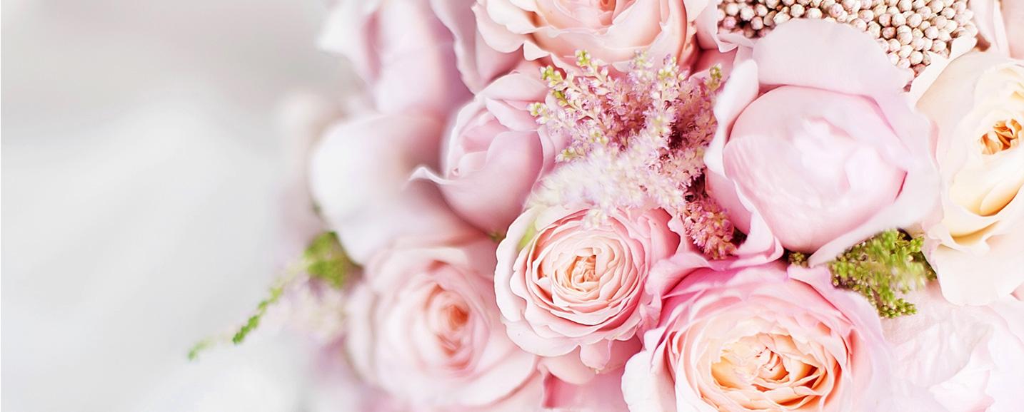 Fleuriste, créatrice d'événements fleuris au gré de vos envies